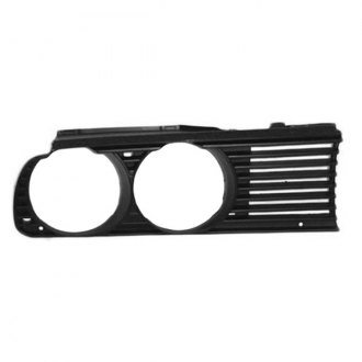 Sherman® - Outer Headlight Support Bezel