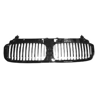 Sherman® - Front Grille