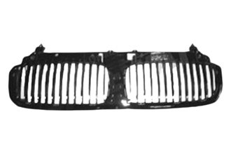 Sherman® - Front Grille Panel