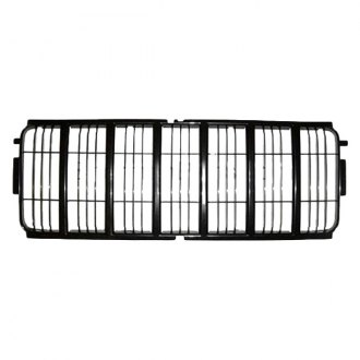 Sherman® - Replacement Grille Inserts