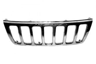 Sherman® - Outer Grille Frame