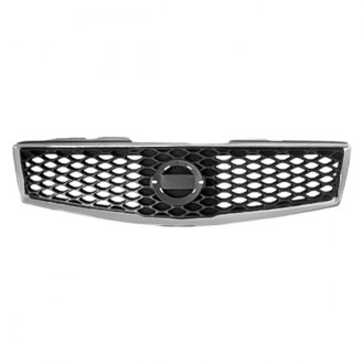 Sherman® - Grille Assembly