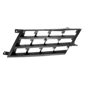 Sherman® - Driver Side Outer Grille