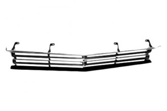 Sherman® - Center Grille