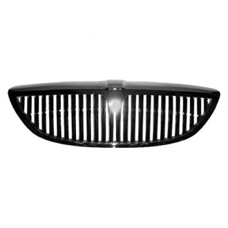 2011 Lincoln Town Car Replacement Grilles Carid Com