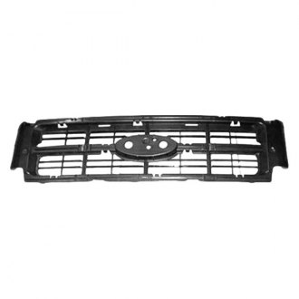 Sherman® - Grille Reinforcement