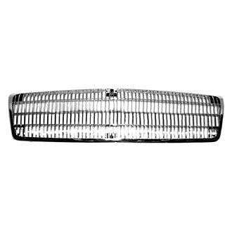 Sherman® - Lower Center Grille