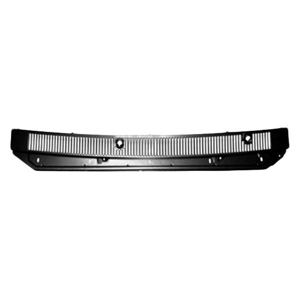 Sherman  cowl vent grille panel