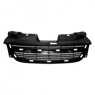 Sherman® - Passenger Side Upper Grille