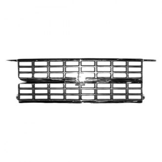 1995 Chevy G-Series Replacement Grilles - CARiD com
