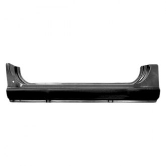 Sherman® - Passenger Side Replacement Rocker Panel