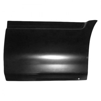 Sherman® - Front Side Body Panel Section