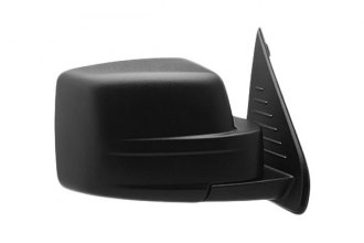 Sherman® 031-320R - Passenger Side Mirror