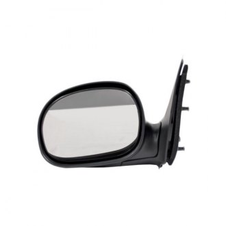 Sherman® - Side View Mirror (Non-Heated)