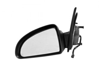 Sherman® 754-321L - Driver Side Mirror