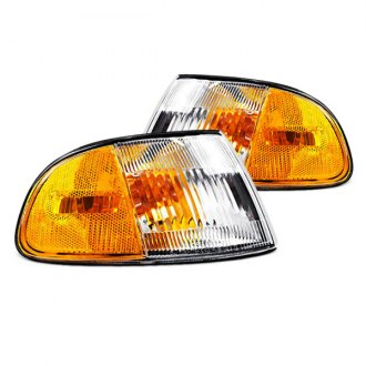 Sherman® - Replacement Turn Signal Lights