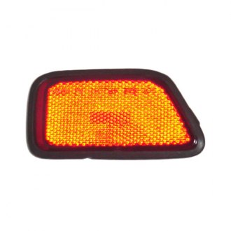 Sherman® - Replacement Rear Signal Lamp Lens/Housing