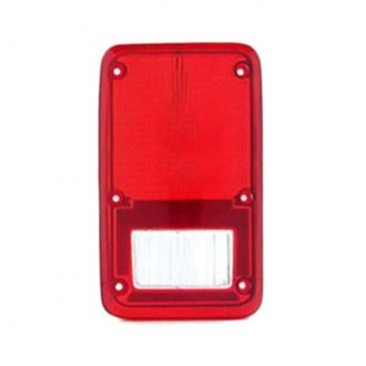 Sherman® - Replacement Tail Light Lens