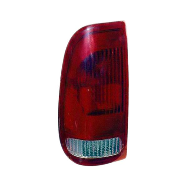 sherman ford f 150 2002 replacement tail light. Black Bedroom Furniture Sets. Home Design Ideas