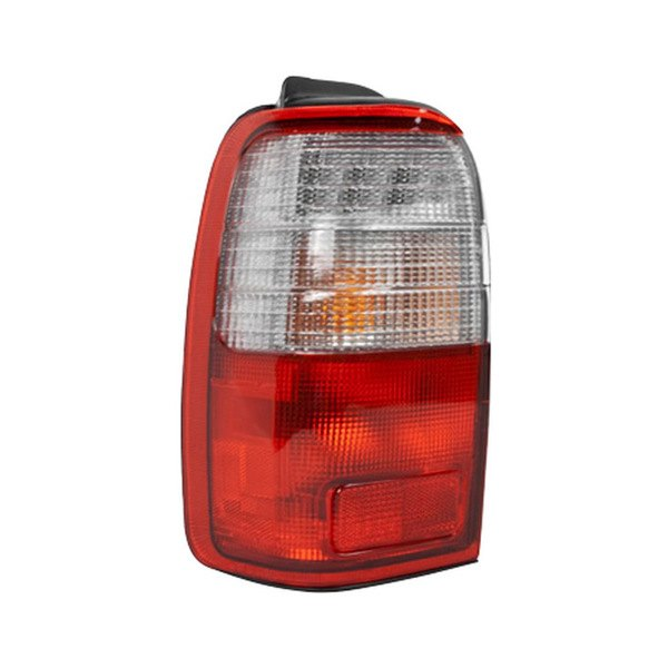 Toyota 4runner Driver Side Replacement Tail Light