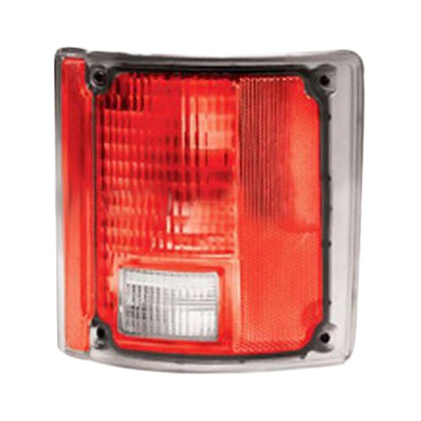 Sherman® - Driver Side Replacement Tail Light