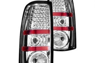 Sherman® - LED Tail Lights
