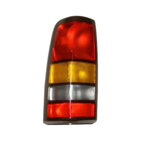 tail light sherman passenger side replacement tail light sherman. Black Bedroom Furniture Sets. Home Design Ideas