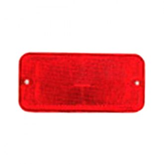 Sherman® - Replacement Rear Signal Lamp Assembly