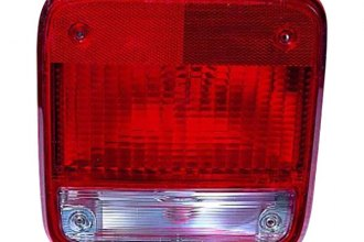 Sherman® - Replacement Tail Light