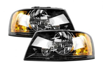 Sherman® - Replacement Headlights