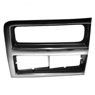Sherman® - Headlight Door
