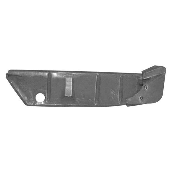 Sherman® - Driver Side Trunk Floor Extension