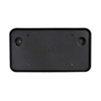 Sherman® - Front Bumper License Bracket