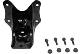 Sherman® - Rear Leaf Spring Hanger Kit