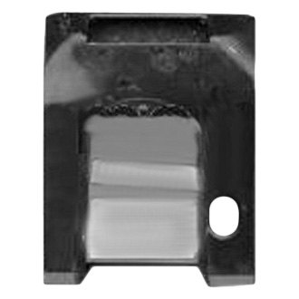 Sherman® - Tail Pan Brace