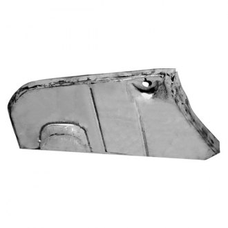 Sherman® - Trunk Filler Panel