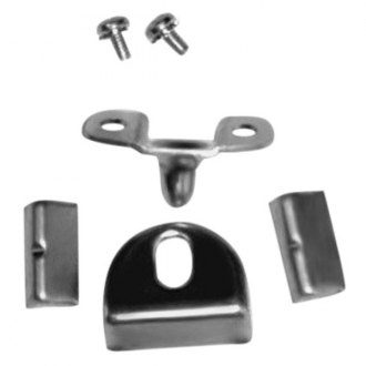 Sherman® - Trunk Brackets