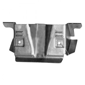 Sherman® - Lower Trunk Latch Mounting Bracket