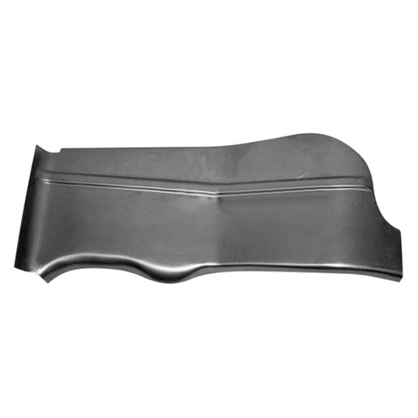 Sherman® - Driver Side Trunk Floor Side Panel