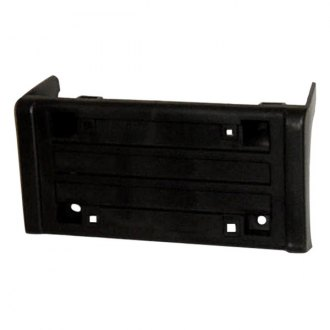 Sherman® - Bumper License Bracket