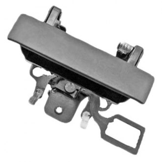 Sherman® - Rear Tailgate Handle