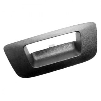 Sherman® - Tailgate Handle Bezel