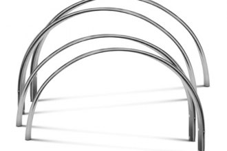 Sherman® - Wheel Arch Trim