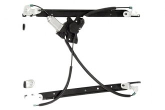 Sherman® - Power Window Regulator With Motor