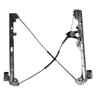 Sherman® - Front Power Window Regulator without Motor