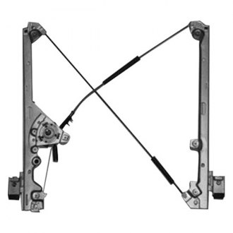 Sherman® - Manual Window Regulator