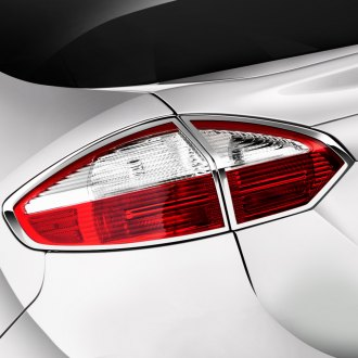 Sherwood® - Tail Light Bezels