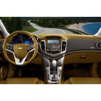 Rvinyl Rdash Dash Kit Decal Trim for Chevrolet Avalanche//Silverado//Suburban//Tahoe//GMC Sierra//Suburban 2003-2006 Brushed Silver Aluminum