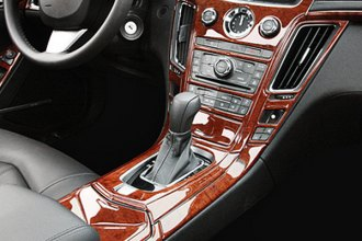 Sherwood® - Interior Dash Kits