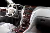 Sherwood® - Chevy Traverse Dash Kit